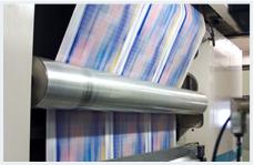 Order Flexographic printing