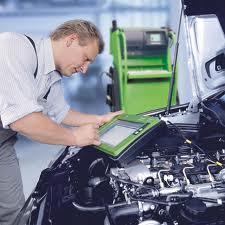 Order Аlternator, starter and battery diagnostics