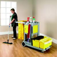 Order Janitorial