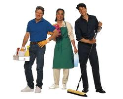 Order Carpet & Upholstery Cleaning