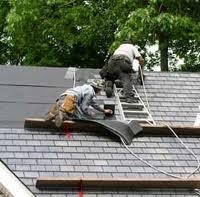 Order Roof Repairs