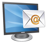 Order E-mail marketing