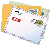 Order Direct Mail