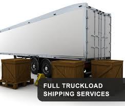 Order Full Truckload (FTL)