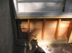 Carpentry/ Siding