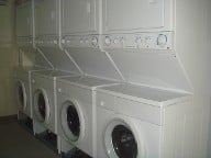 Mobile Laundry Trailers