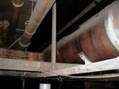 Pickle Line & Tank Repairs