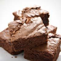 Shelf Life of Brownies