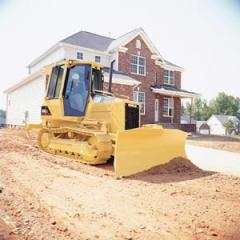 Caterpillar D3G Bull Dozer Rental