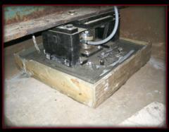 Truck Scale Repairs