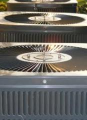 Air Conditioning System Repairs