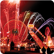 Fairs, Festivals and Expos