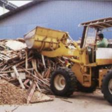 Wood Waste Management Services