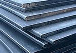 Plating of Steel