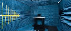 EMC Compliance Testing