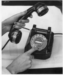 Telephone Systems:On And