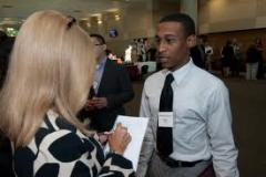 Business Recruiting and Interviewing