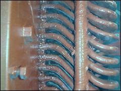 Dry Ice Blasting - Power Generation Equipment