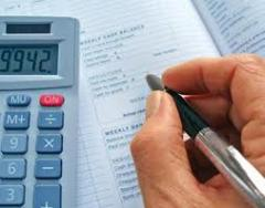 Write-up & Payroll Services
