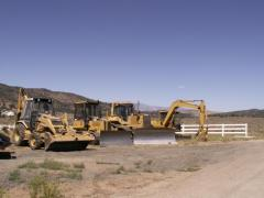 General Contractors Construction Services