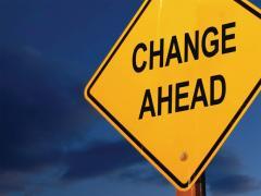 Change Management Services