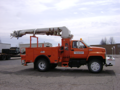 Hole Digging And Pole Setting Services