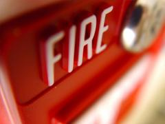 U.L. Fire Alarm Systems