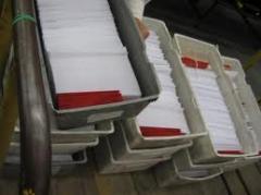 Postal Processing