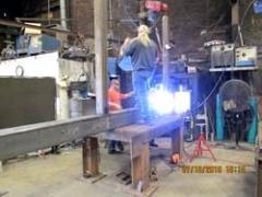 Ironwork Services