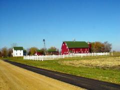 Farm and Ranch Insurance