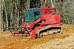 Fecon FTX 350 Machine Rental