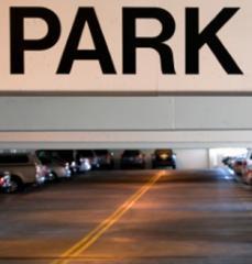 Self-Park
