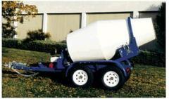 Cartaway trailer rentals