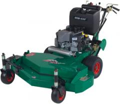 Commercial Mower Rental