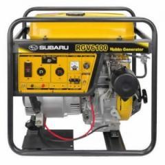Generators Rental