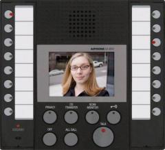 Intercom and Camera Systems