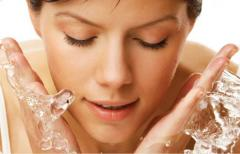 Oxygen Treatment Facial