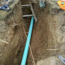 Water and sewer repairs and replacements