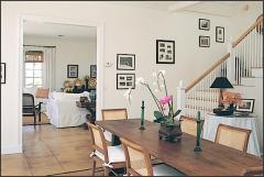 Guest quarters house