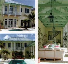 Windsor oceanfront cottage