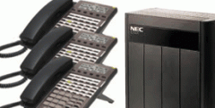 Commercial Phone Systems Services