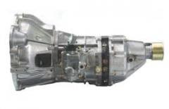 Transmission repair and replacement