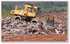 Solid Waste / Recycling