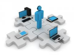 Reactive Support Services