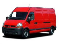 Commercial Vehicles Insurance