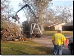 Debris Removal Management