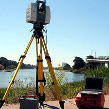 Surveying and 3D Laser Scanning