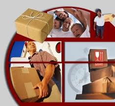Domestic And International Courier Service