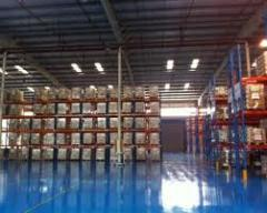 Bonded Warehouse and Distribution
