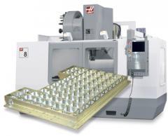 Large Part Machining & ISO Machine Work